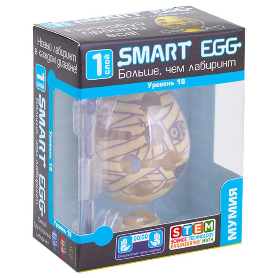 Головоломка Smart Egg Мумия - фото 3