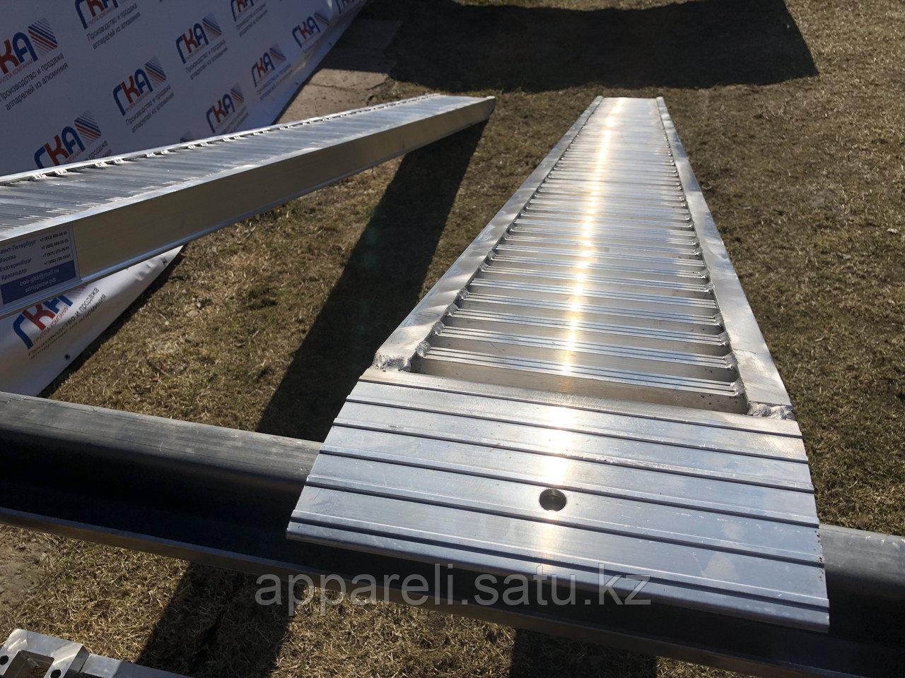 Погрузочные рампы от производителя 2040 кг, 35 см