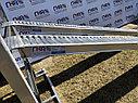 Погрузочные рампы от производителя 2040 кг, 35 см, фото 2