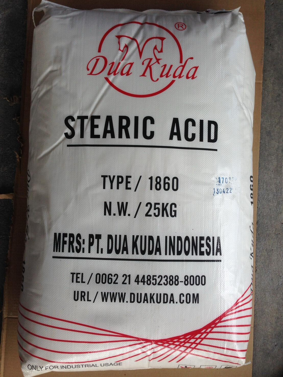 Стеариновая кислота 1860 / Stearic Acid 1860