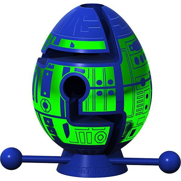 Головоломка Smart Egg Робот - фото 1