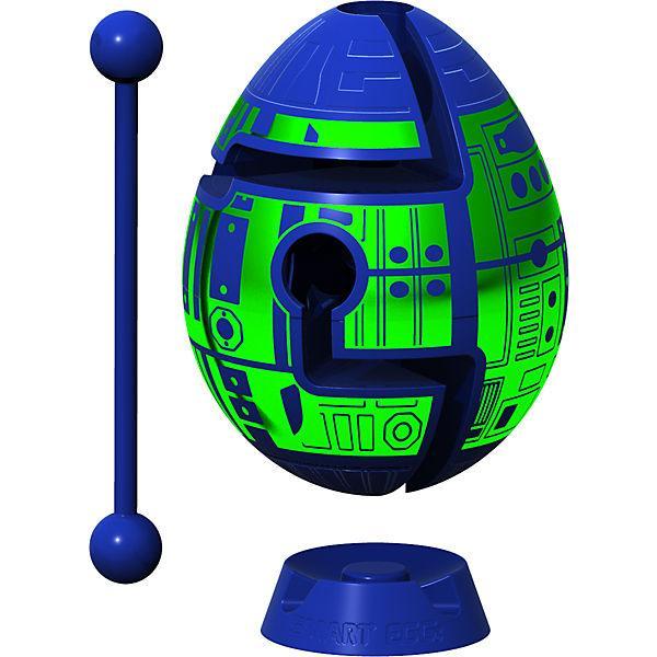 Головоломка Smart Egg Робот - фото 2