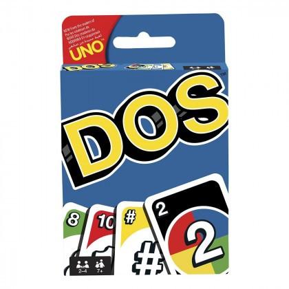 Уно - Uno DOS