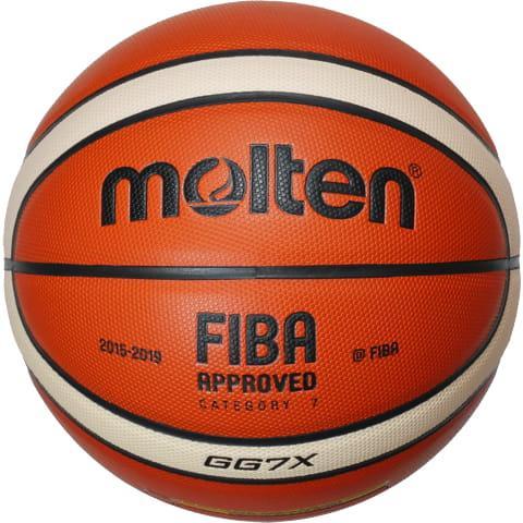 Мяч баскетбольный MOLTEN GG7X -ОРИГИНАЛ
