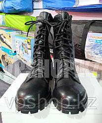 Берцы BIZON(Бизон) ботинки для охоты, рыбалки и туризма, доставка