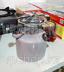 Примус туристический Мотор Сич ПТ-2 бензиновый, доставка