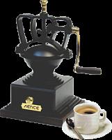 Ручная кофемолка Лепсе