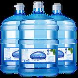 Питьевая Вода  Росинка 18,9 л., фото 2