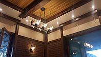 Балки декоративные потолочные