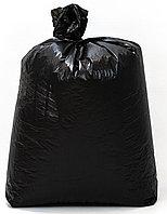 Пакет  для мусора 120 литров ПВД 70х110, 70 мкм в пачках, фото 1