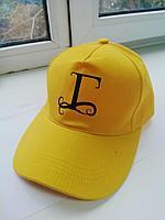 Бейсболки, кепки с логотипом по индивидуальному заказу