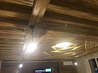 Деревянные фальш балки на заказ