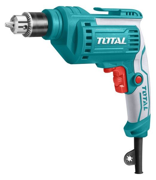 Дрель TOTAL TD2051026-2 500ВТ