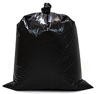 Мешок  для мусора 240 литров 90х125, 100 мкм в пачках, фото 1