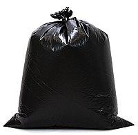 Пакет  для мусора 300 литров ПВД 120х140, 50 мкм в пачках, фото 1
