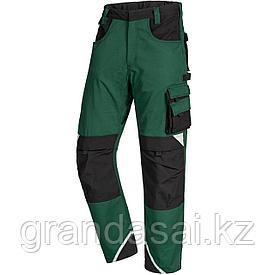 Рабочие брюки NITRAS 7614 MOTION TEX PLUS