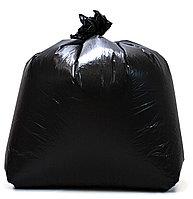 Пакет для мусора 360 литров ПВД 120х160, 50 мкм в пачках, фото 1