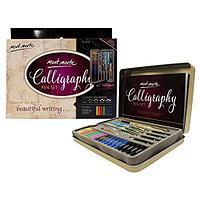 """Набор для каллиграфии Mont Marte """"Calligrafy Pen Set"""""""