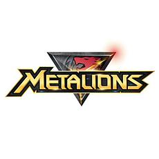 Трансформеры Metalions Металионы