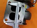 Турбина John Deere (Джон Дир) RE515521, двигатель 6081H, фото 2