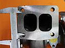 Турбина John Deere (Джон Дир) RE515521, двигатель 6081H, фото 9