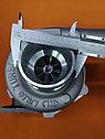 Турбина 6137-82-8200, TO4B53 Komatsu PC200, PC220, фото 3