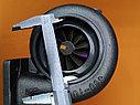 Турбина 6137-82-8200, TO4B53 Komatsu PC200, PC220, фото 9