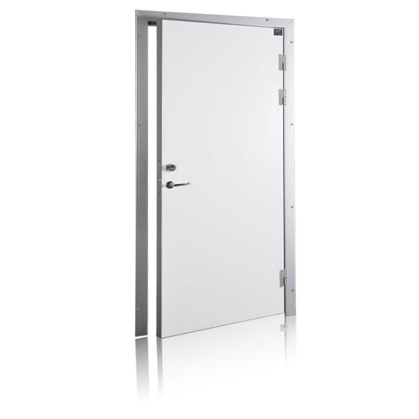 Свинцовые двери