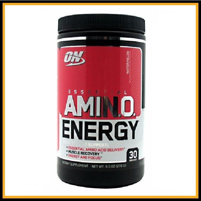 ON Amino Energy (270гр) (арбуз)