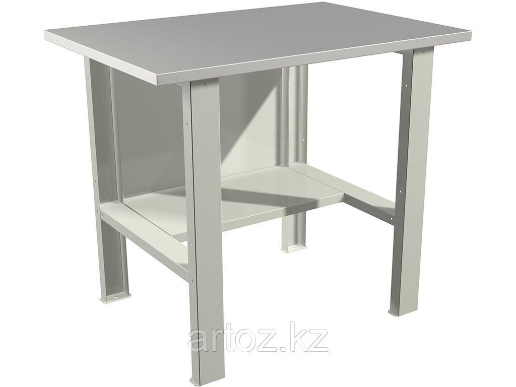 Металлический Верстак PROFI (№ 108) 1000x860x700