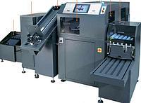 Challenge CMT-330 - машина для обрезки книжных блоков с трех сторон
