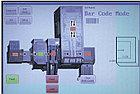 Challenge CMT-330 - машина для обрезки книжных блоков с трех сторон, фото 3