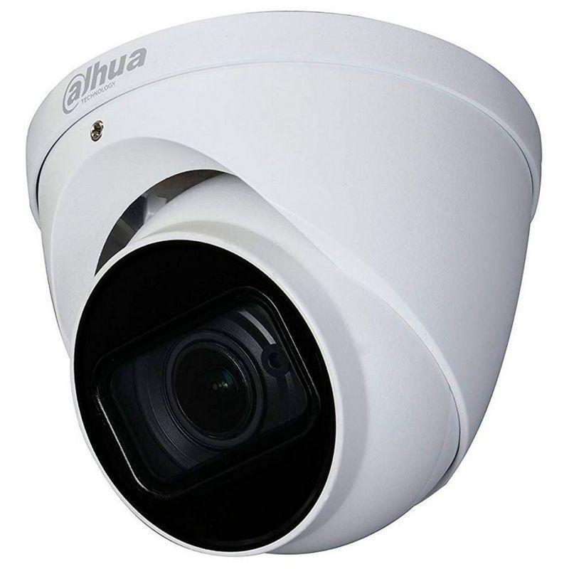 Камера видеонаблюдения HAC-HDW1410RP