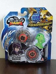 Инфинити Надо, Волчок Стандарт, Special Edition Super Whisker. TM Infinity Nado цвета в ассортименте