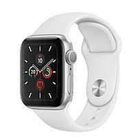 Apple Watch Series 5 40mm Silver, фото 1