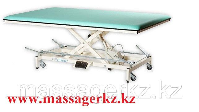 Массажный стол стационарный Fysiotech Flexi
