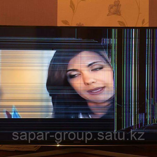 Телевизор в алматы. экран защита - фото 2