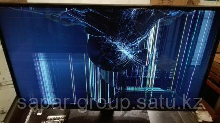 Телевизор в алматы. экран защита - фото 4