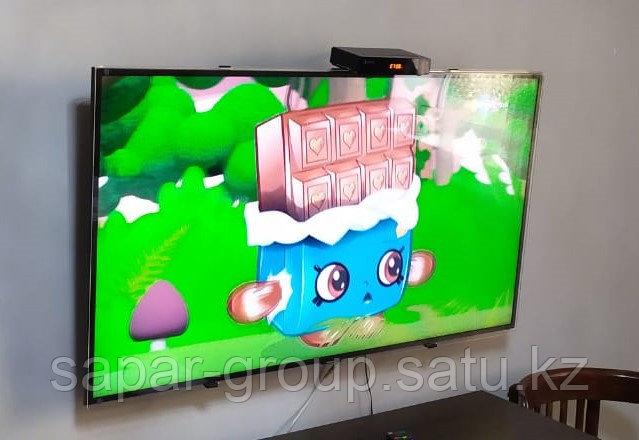 Телевизор в алматы. экран защита - фото 7