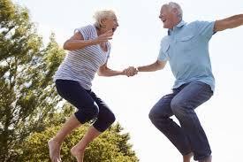 Активное долголетие.  Геронтологический комплекс.