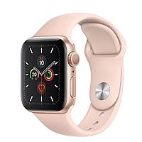 Apple Watch Series 5 40mm Gold, фото 1