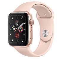 Apple Watch Series 5 44mm Gold, фото 1
