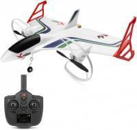 Радиоуправляемые самолеты, вертолёты, квадрокоптеры