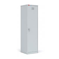Шкаф для одежды и инвентаря односекционный (500х500х1860) арт. ШРМ/АК, фото 1