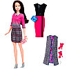 Barbie DTD96 Модница с одеждой, фото 4