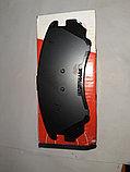 Тормозные колодки передние на Хундай Соната 5 EF/6 NF, Туксон с 2004-2010г, Элантра 2000-2006г, Кия Спортэйдж, фото 3