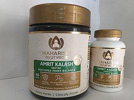 МАХАРИШИ АМРИТ КАЛАШ (Maharishi Amrit Kalash) - НЕКТАР БЕССМЕРТИЯ