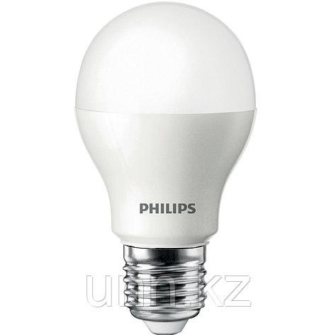 Лампа LED Bulb 10W E27 6500K HV ECO, фото 2