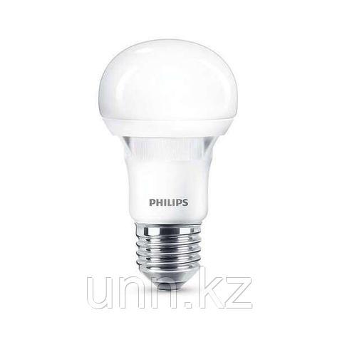 Лампа LED Bulb 12W E27 3000K HV ECO, фото 2
