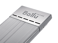 Обогреватель инфракрасный Ballu BIH-APL-1.5, фото 3